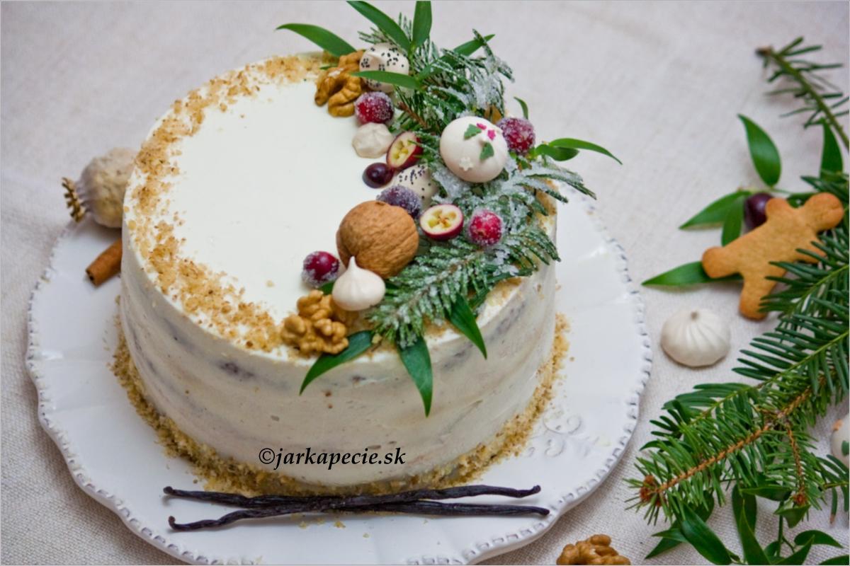 Torta Štedrák